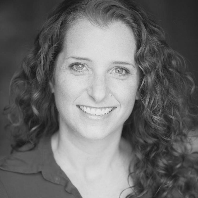 Joanna McFarland - Co-Founder & CEO, HopSkipDrive