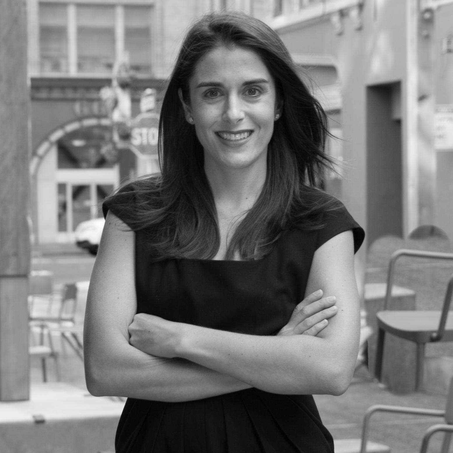 Erica Brescia - Co-Founder & COO,Bitnami