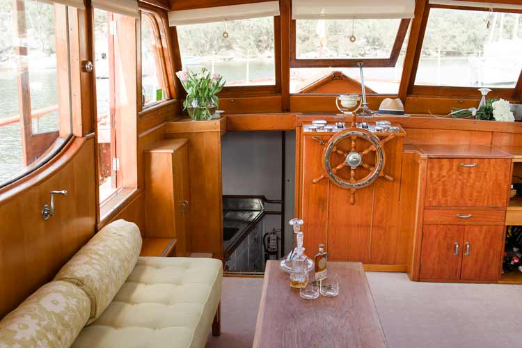 09+The+saloon,+looking+into+the+galley.+Photo+Sydney+Classic+Boat+Charters.jpg