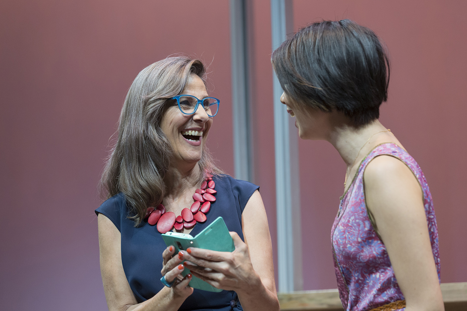 10. Zoe Carides and Aileen Huynh in THE BIG TIME at Ensemble Theatre, 2019 - Photo by Brett Boardman_001736-mediumres.jpg