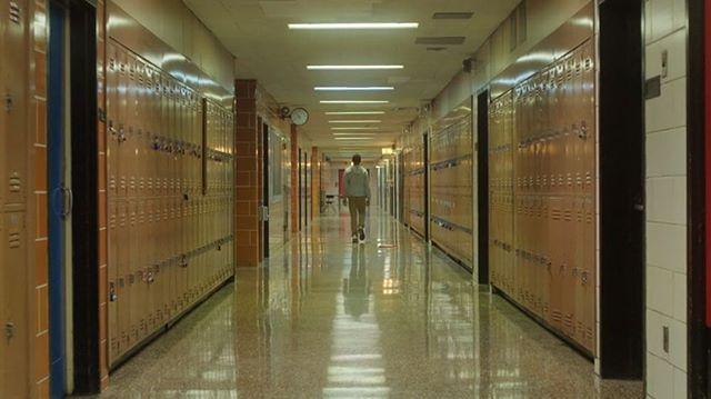 RED FOLDER by Ben Kallam #film #cinema #cinematography #highschool #filmblog #cinemafidelity