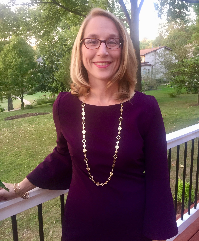 Amy Balentine, Ph.D.