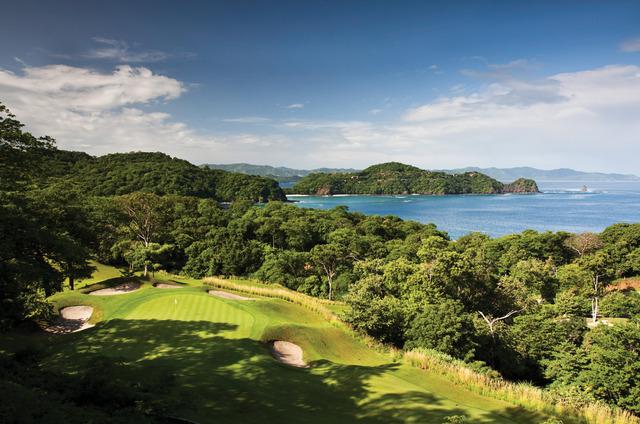 Andaz PeninsulaPapagayo Resort - Costa Rica