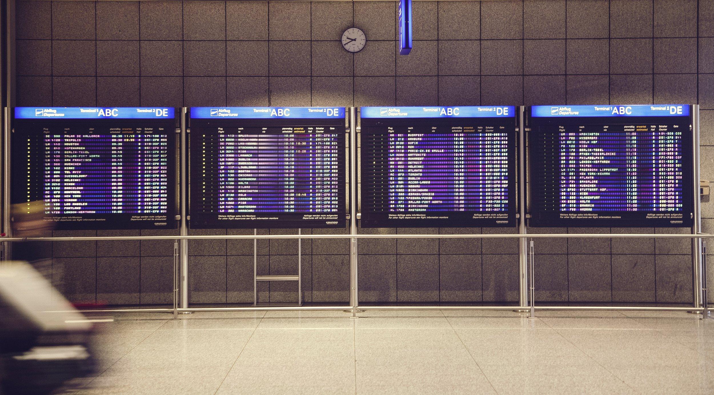 Save time on your honeymoon with TSA Precheck