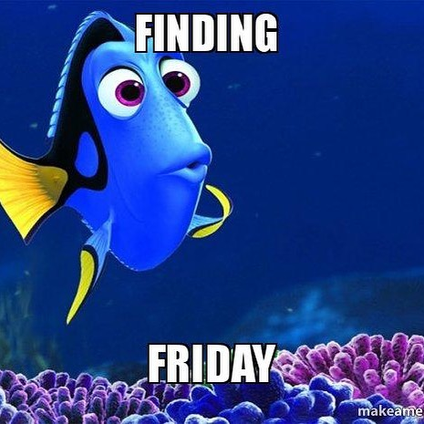 WE FOUND IT!  Friday is finally here! Another week full of hard work comes to an end. Take time to give your body and mind the rest it needs. TAG the people you plan on spending time with this weekend!! Have a GREAT WEEKEND!  FOLLOW @browtechmarketing  FOLLOW @browtechmarketing  FOLLOW @browtechmarketing