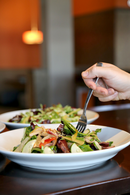 How To: Eat Vegetarian In Rehoboth Beach