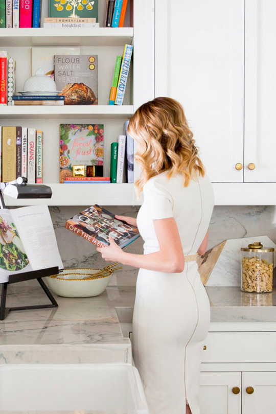 10 Cookbooks That Actually Have Recipes You Want To Eat