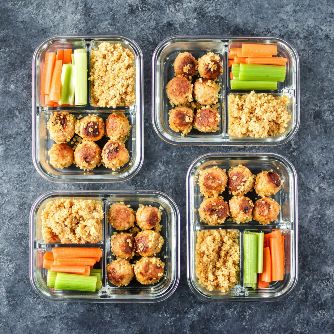20 Delicious Recipes to Meal Prep This Sunday