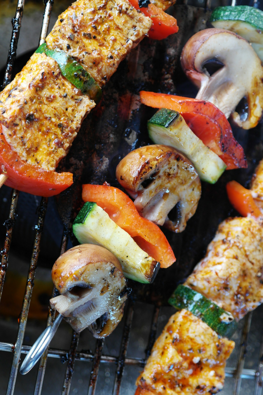 How to BBQ When You Don't Have A Grill