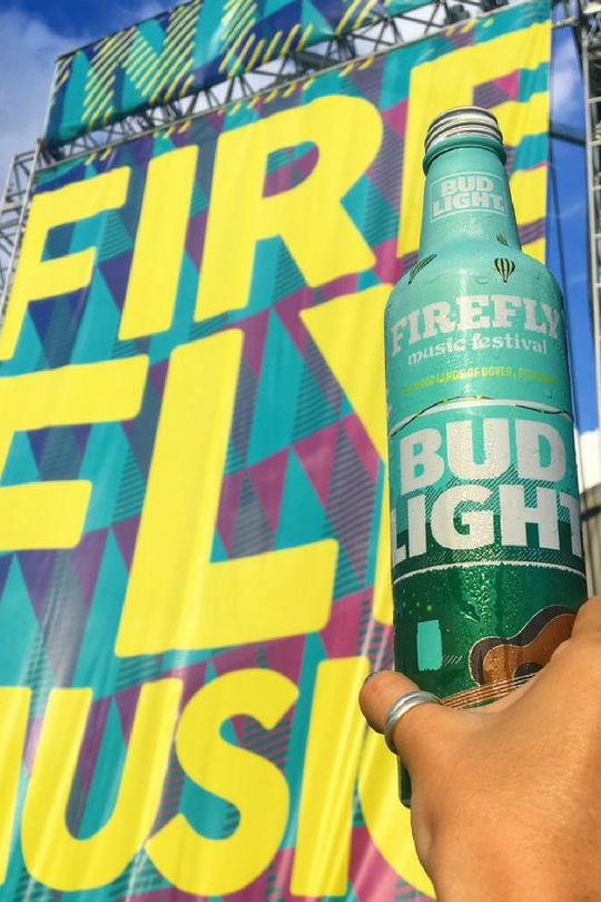 Your Guide To Drinking at Firefly | 2018