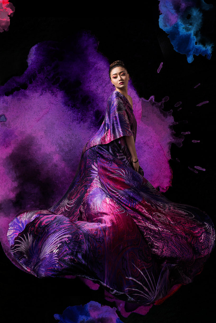 Designer Fashion - Xandra Myriam