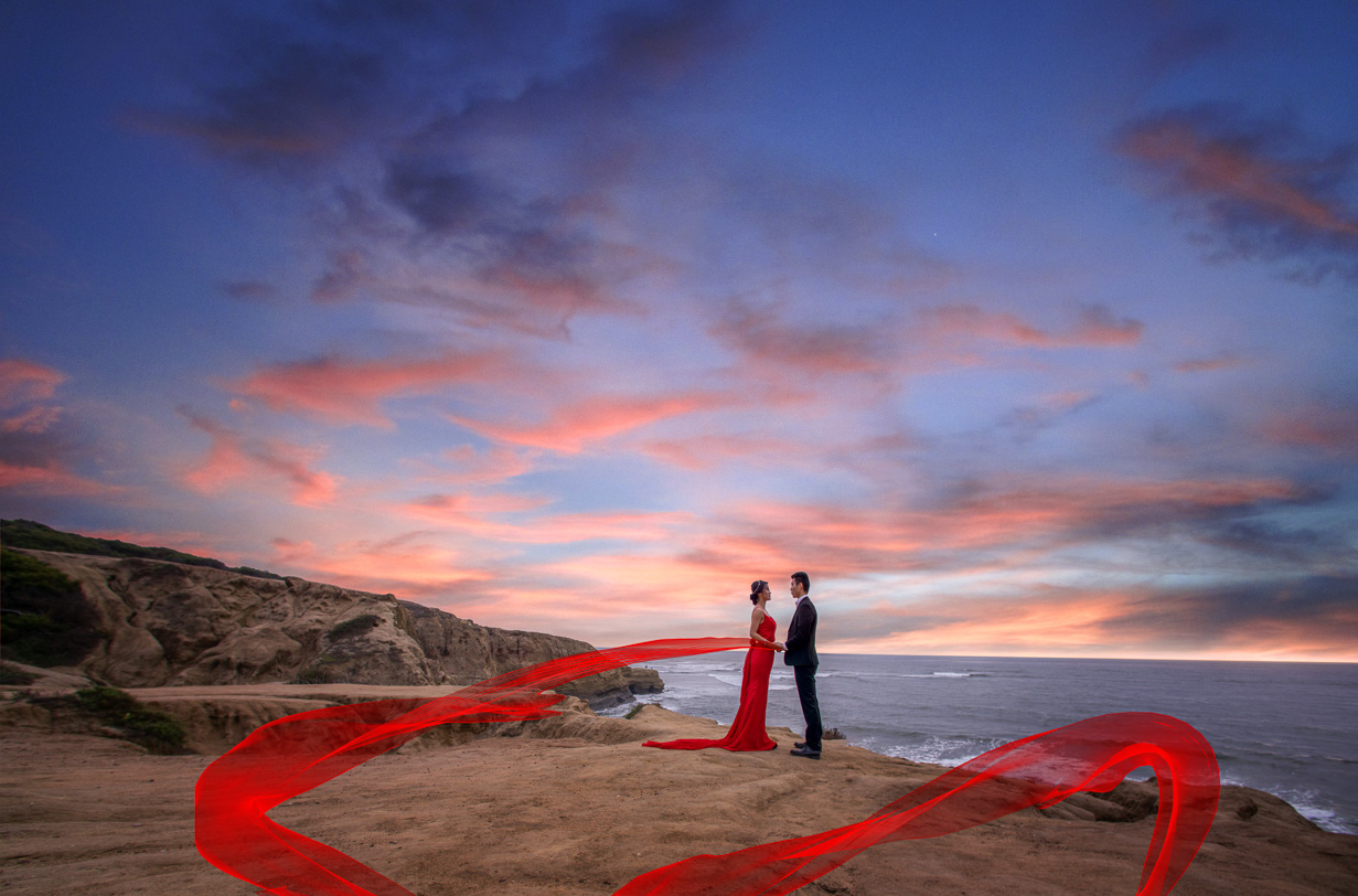Looking for Pre-wedding/Engagement Pricing?