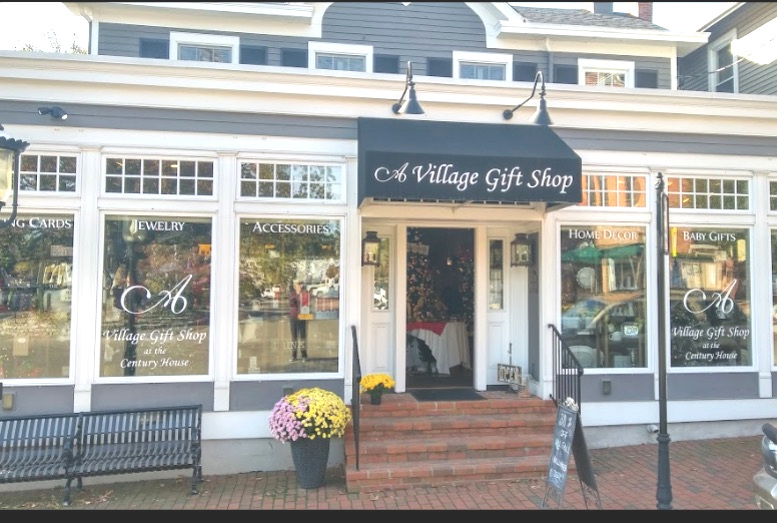 A Village Gift Shop - Glendale's premier specialty boutique. Century House has been a destination for beautiful gifts for 60 years