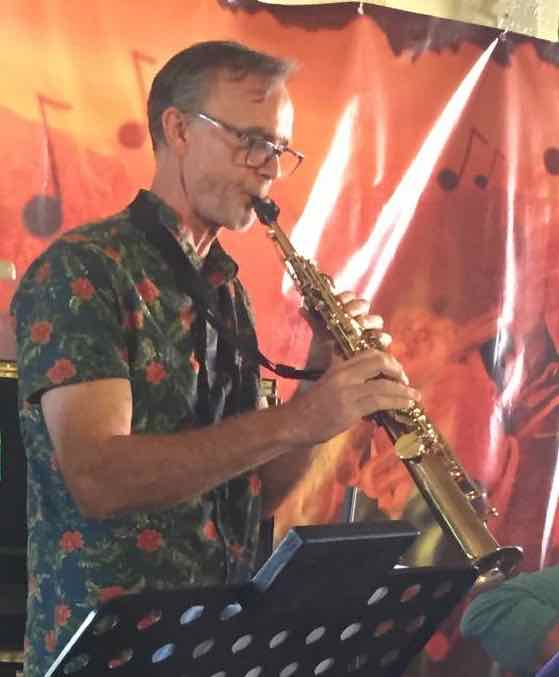 Blackheath Jazz