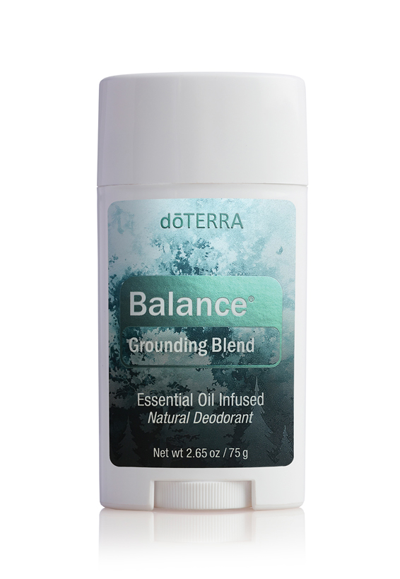 This  natural deodorant  actually works!