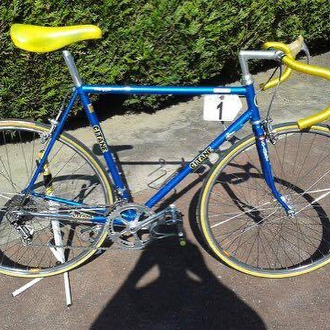 When it comes to iconic brands, Gitane is up there at the top.  With stars like Hinault, Fignon, Lemond, and Mottet riding the brand, you know that Gitane makes a great installment for Framebuilder Friday. @billygoatbicycleco @billygoatracing @aeolusendurance @veloprobike #framebuilding #framebuilder #framebuilderfriday #framebuilderfridays #gitane #gitanecycling #gitanebikes #hinault #fignon #lemond #mottet #reynolds #reynoldstubing #reynolds531 #reynolds753 #gitanedelta #campagnolo #tourdefrancia #tourdefrance #renaultelf #dropbars #dropbarsnotbombs #billygoatbicycleco #billygoatbicyclecompany #knowgoatsknowglory @boyeric