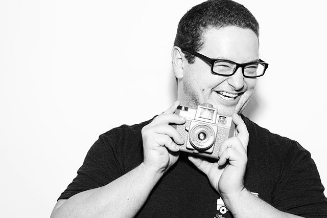 A very happy birthday to our incredible team member, photographer and friend @adamhendershott! If you've had the pleasure of shooting with Adam, you know he is the most talented, hilarious and all around amazing guy out there. And if you haven't, get yourself on the truck ASAP! Our team wouldn't be the same without you, Adam! We hope you have an incredible day!