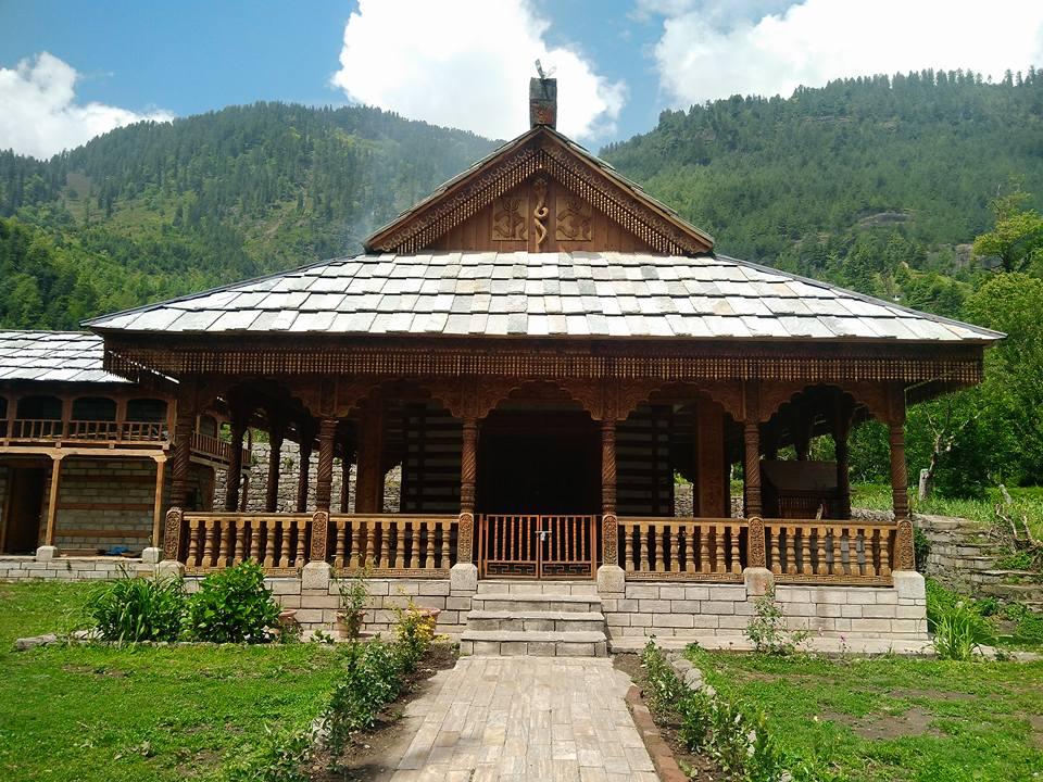 Goshal Nag Devta temple .jpg