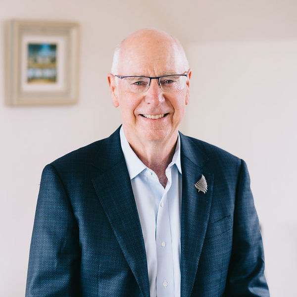 Sir Stephen Tindall,  KGCNZ, Founder of The Warehouse Group Ltd, Co-Founder and Trustee of the Tindall Foundation -   read more