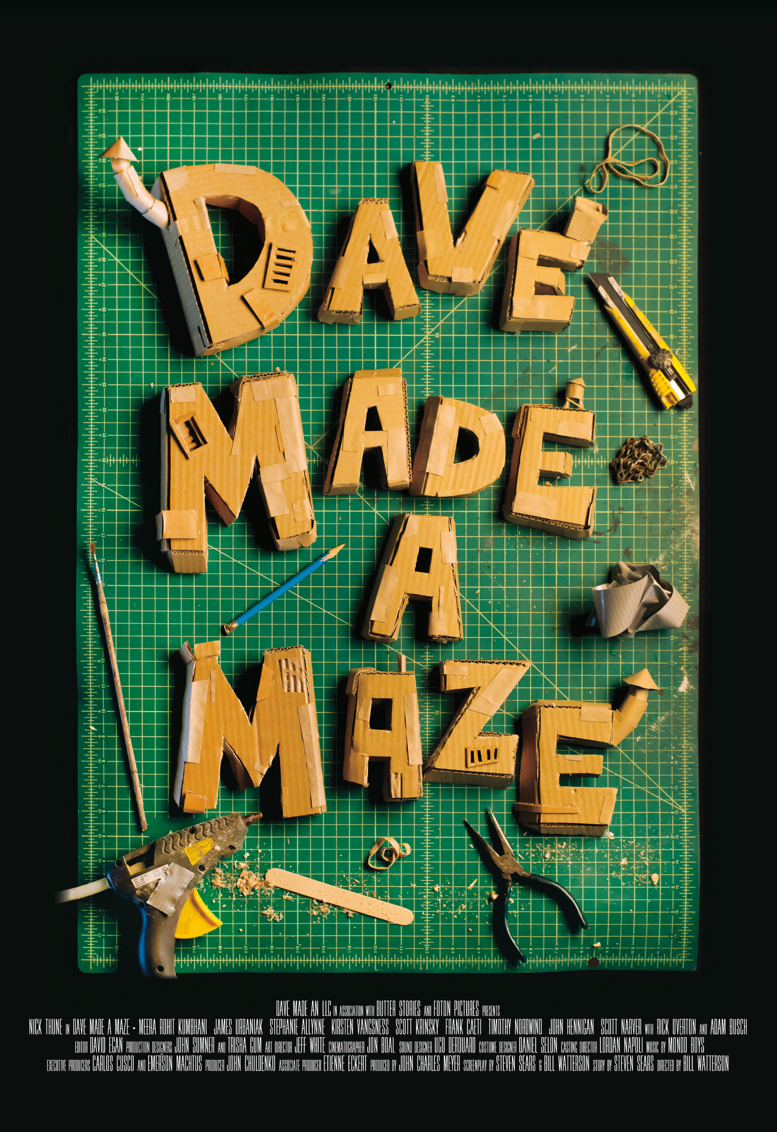 DAVE MADE A MAZE key art with billing block 300dpi 8x12.jpg