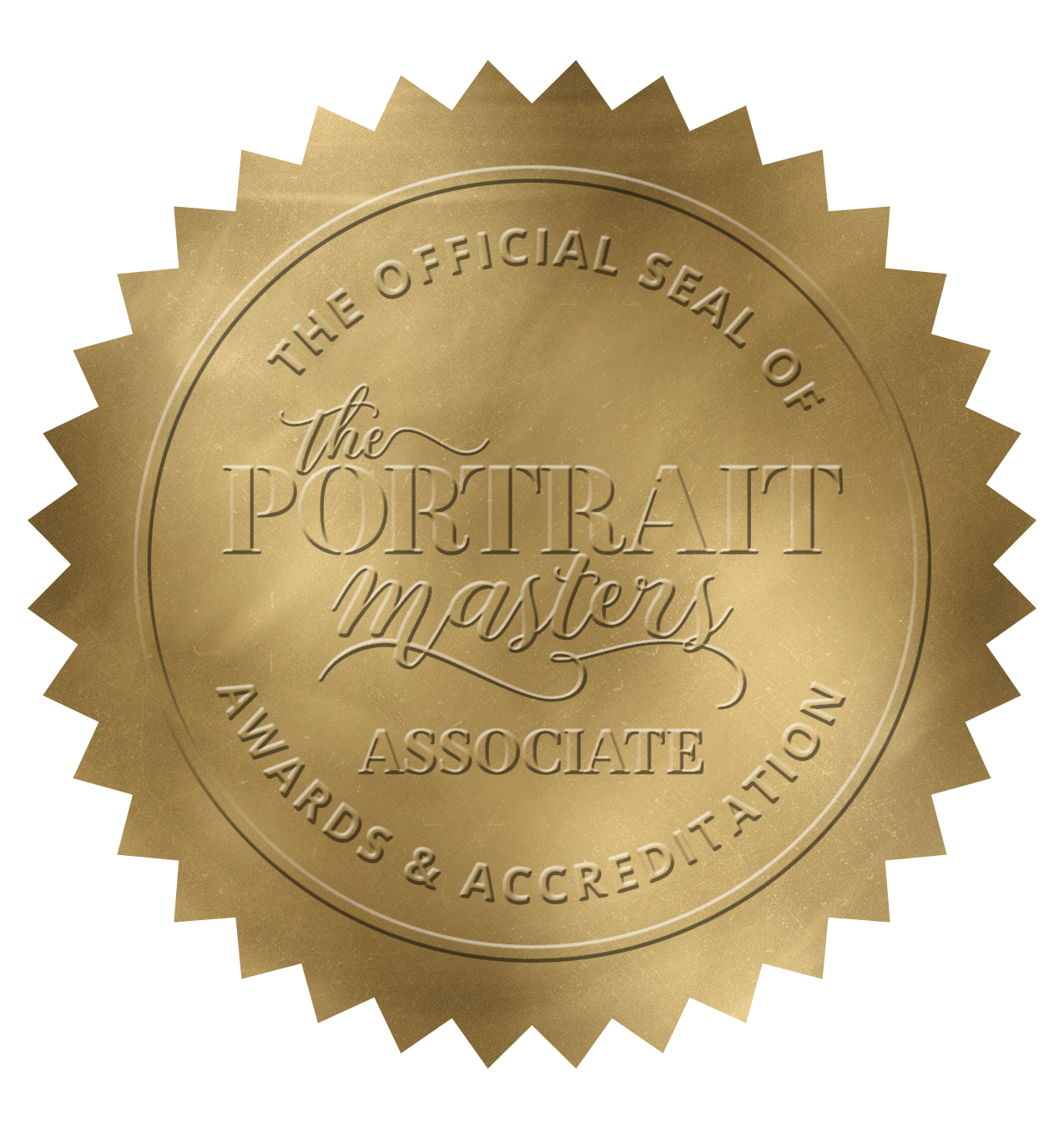 TPM Acceditation Badge - Associate (Gold Seal).png