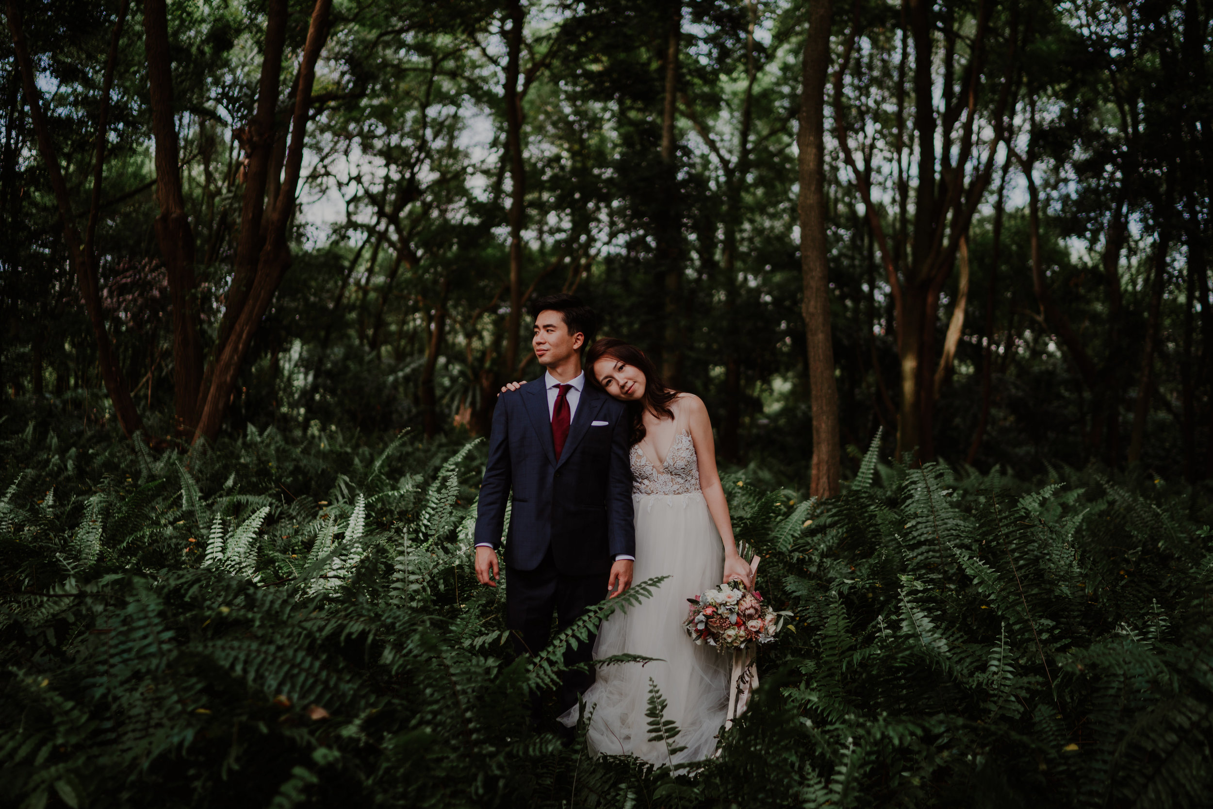 Tailor Made Wedding Suits | Edit Made Suits