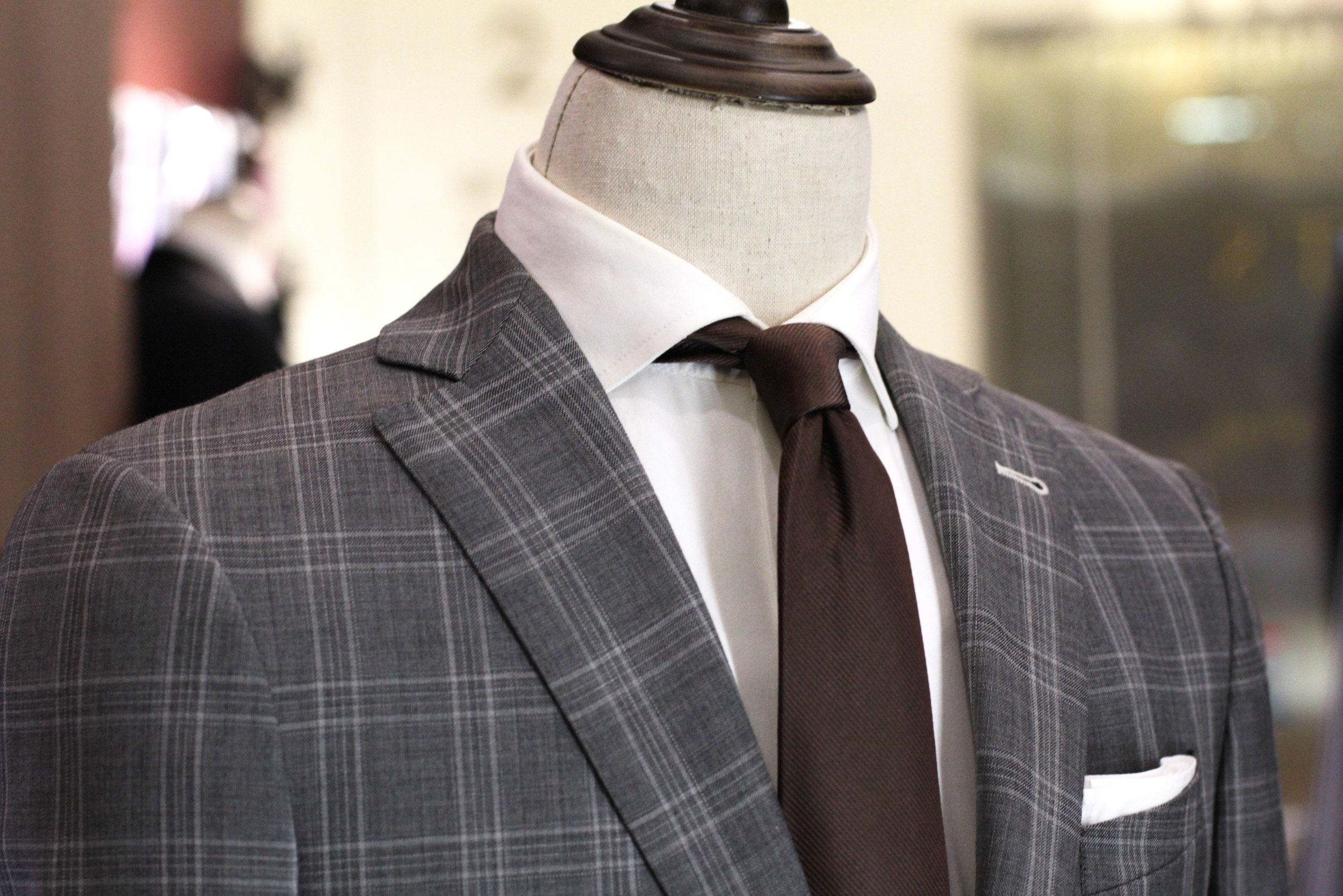 The Vagabond Made Suits | Singapore Made to Measure | Bespoke Tailor Front.JPG
