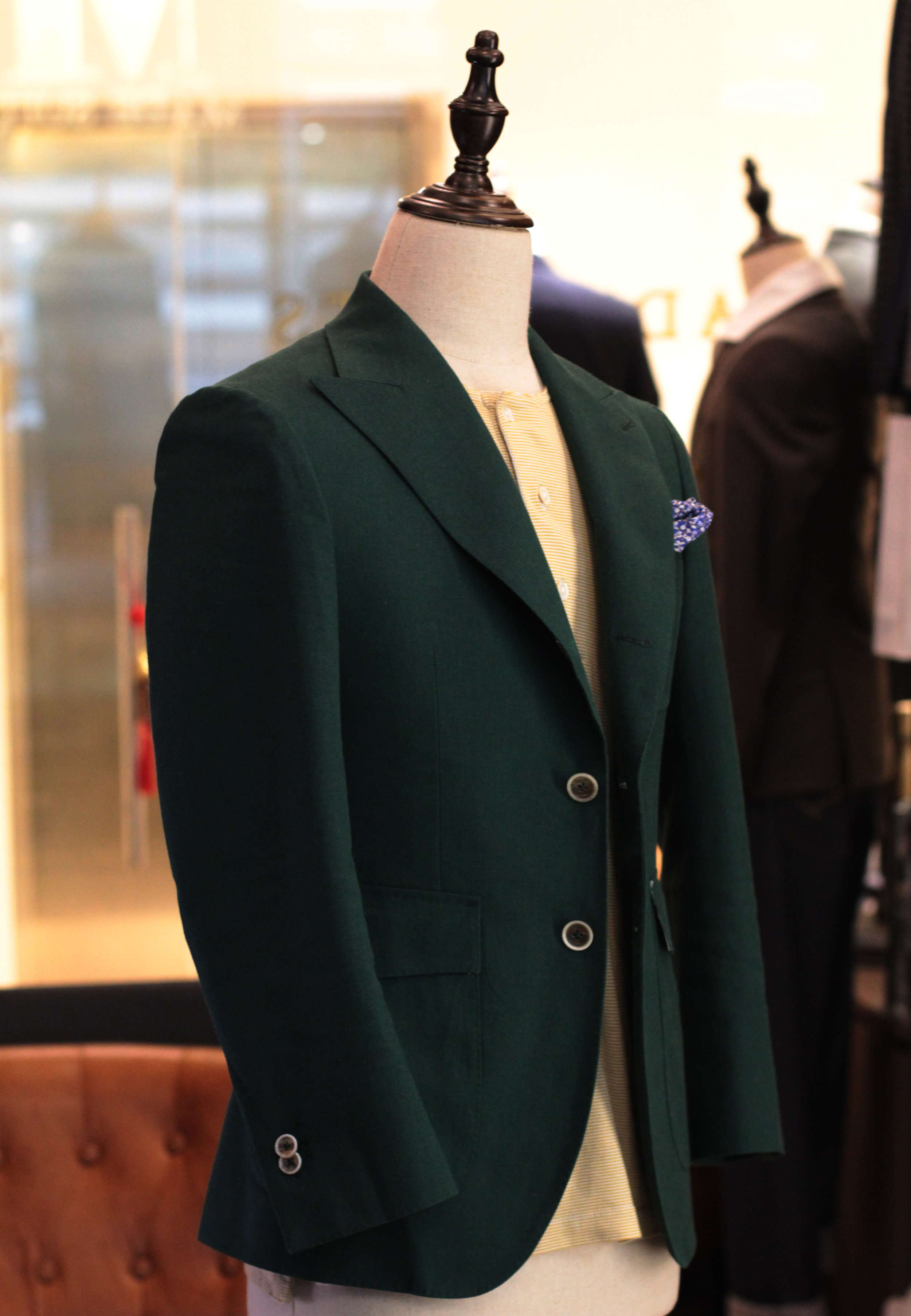 Green Goblin Made Suits Tailor singapore suits bespoke made to measure side.JPG