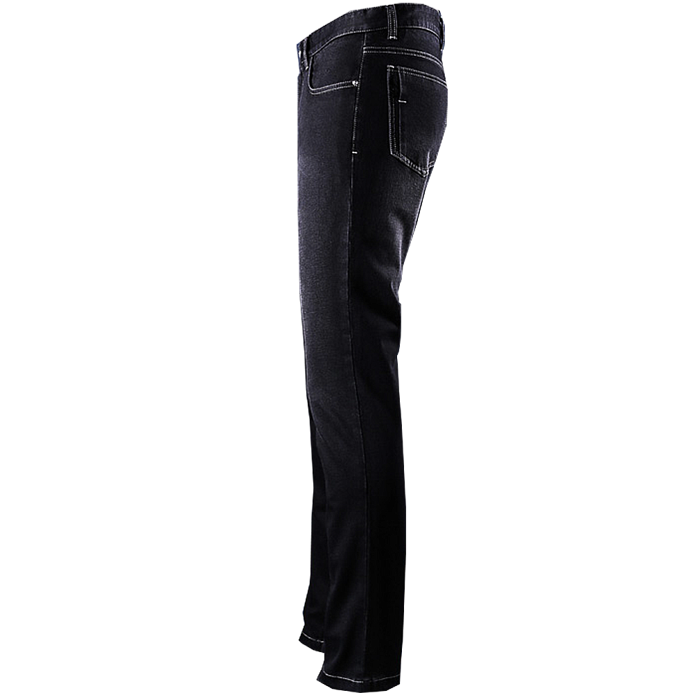 Panther Black Denim Jeans | Bespoke| Made to measure | Denim Jeans Blue copy.png