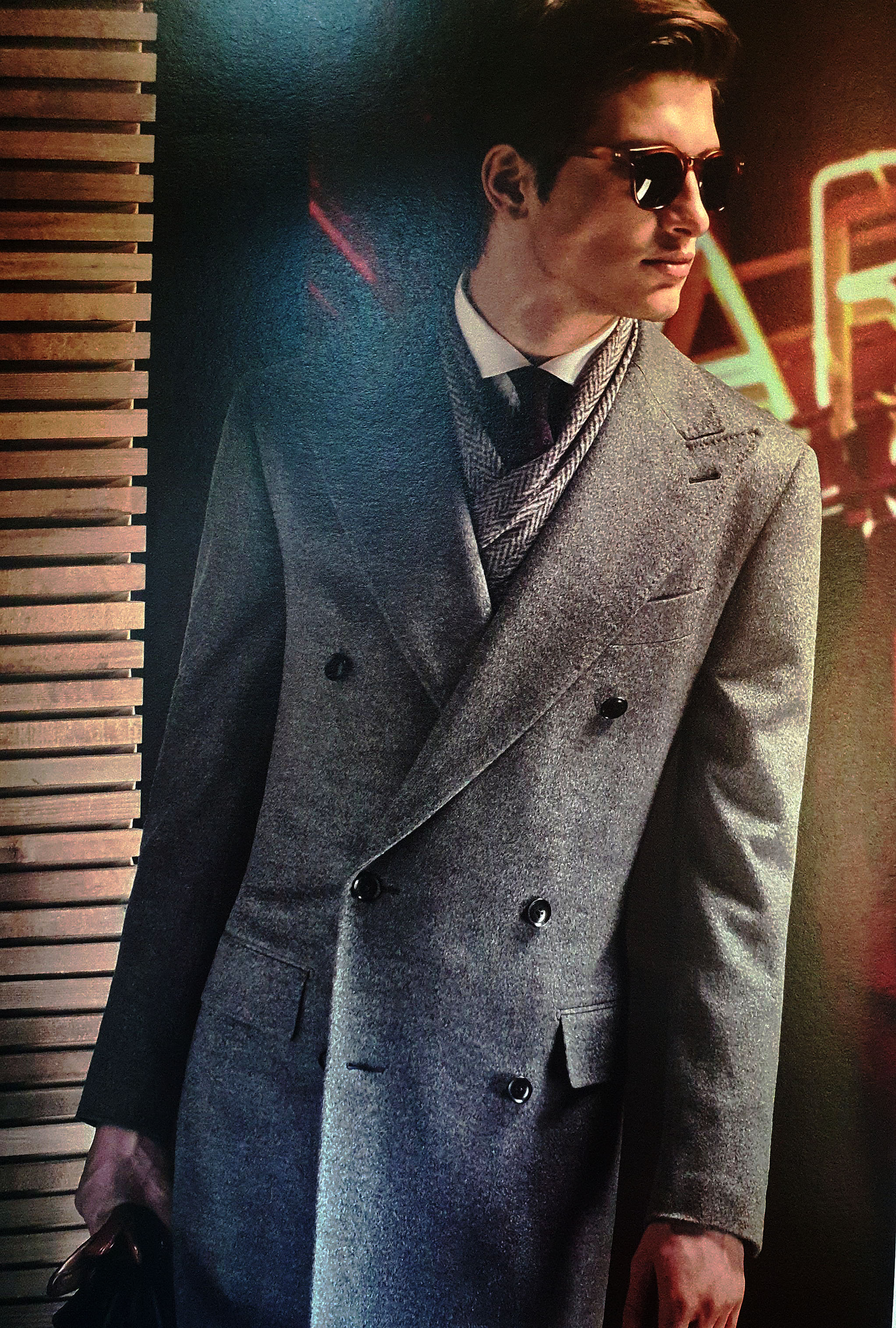 WOLF   STYLBIELLA  Grey Overcoat   Made Suits   Tailor made overcoat   bespoke overcoat   Made to measure overcoat LOOK.jpg