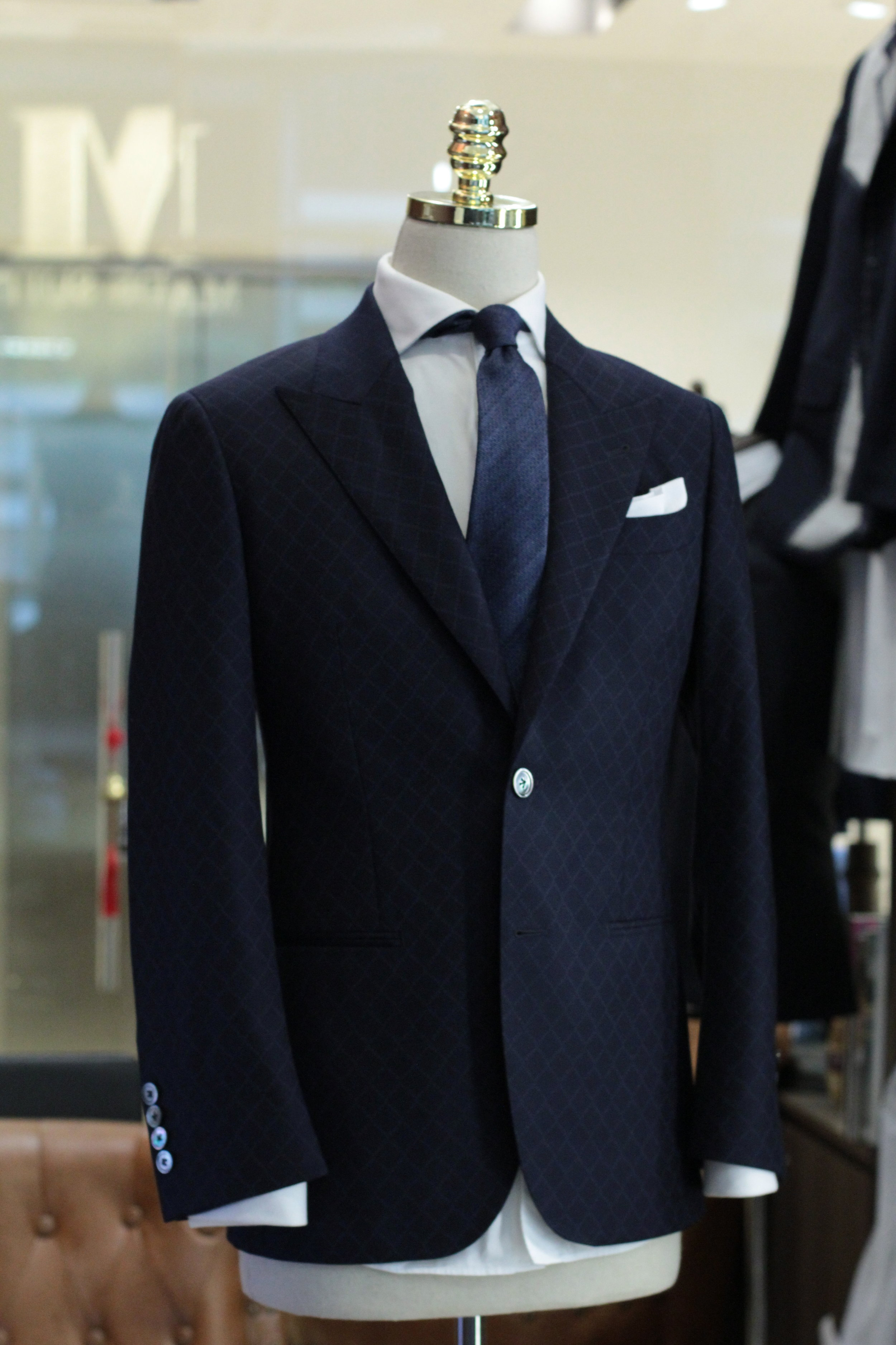 Diamond Man | Tailor Made Suits | Stylbiella 1.JPG