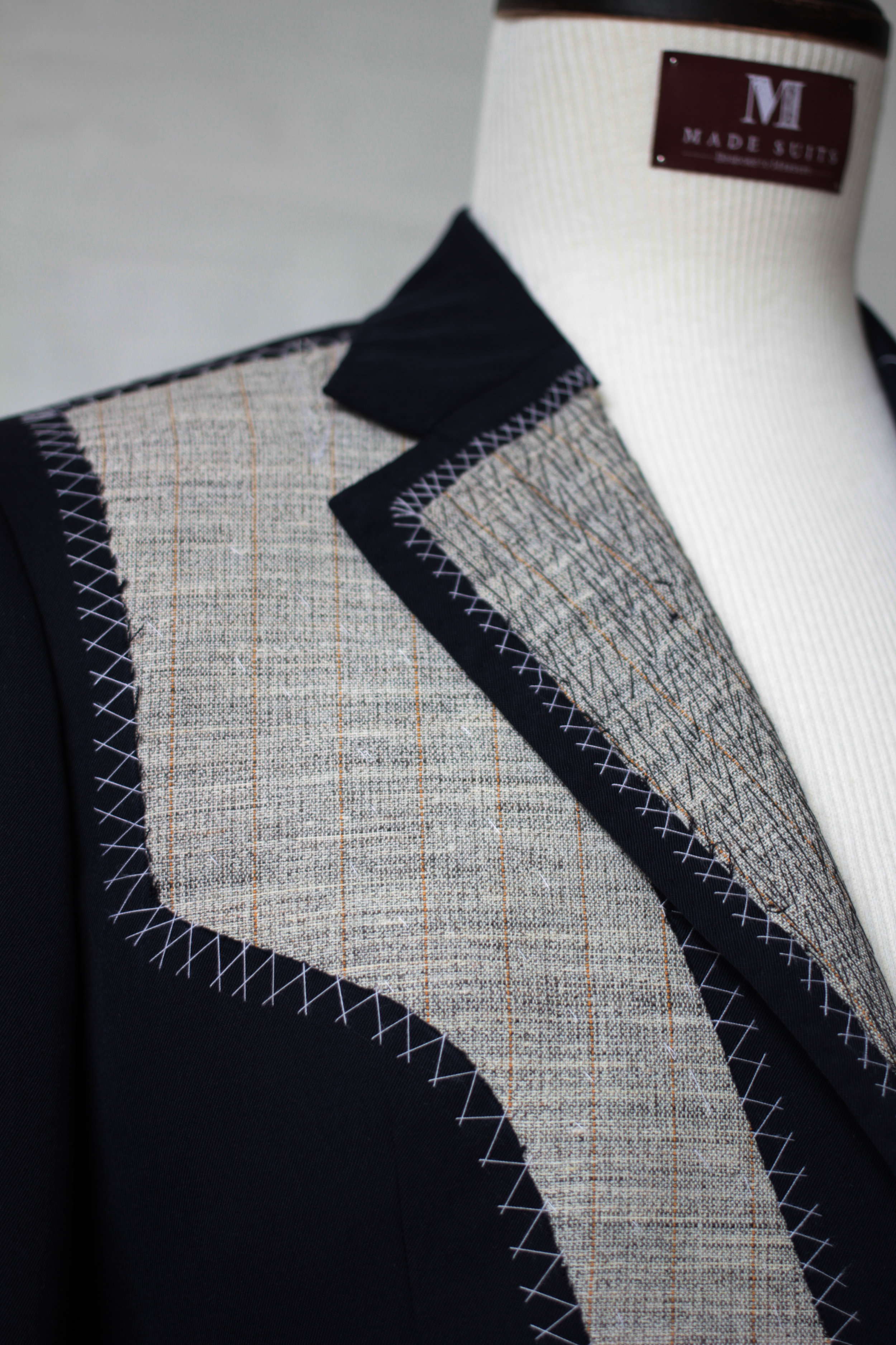 Horsehair Canvas Bespoke Suit by Made Suits Made to Measure.JPG