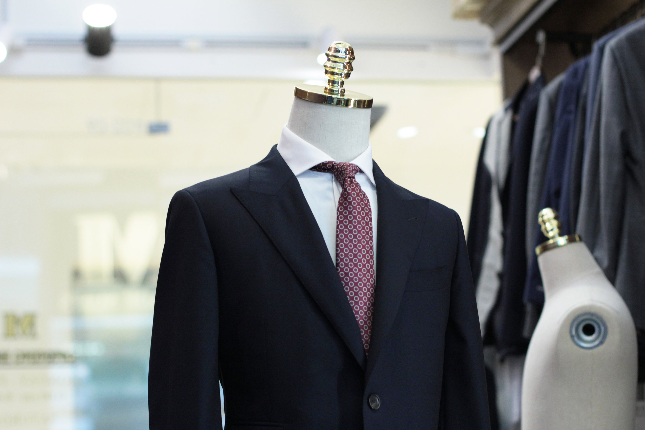 Mr Tey Tailor made suits stylbiella custom made to measure bespoke singapore suits side.JPG