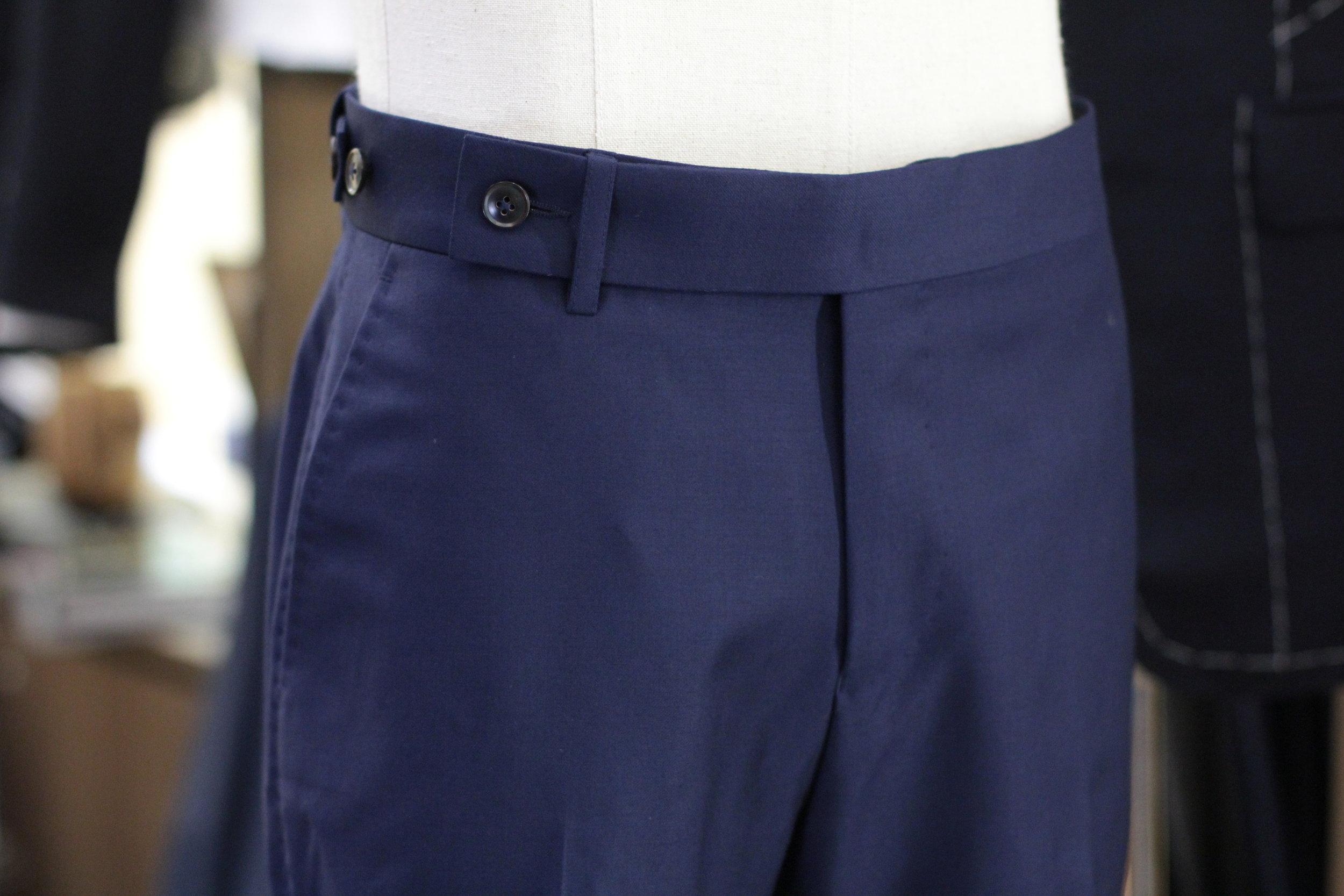 Super 110s Vitale Barbaris Canonico Trousers view.JPG