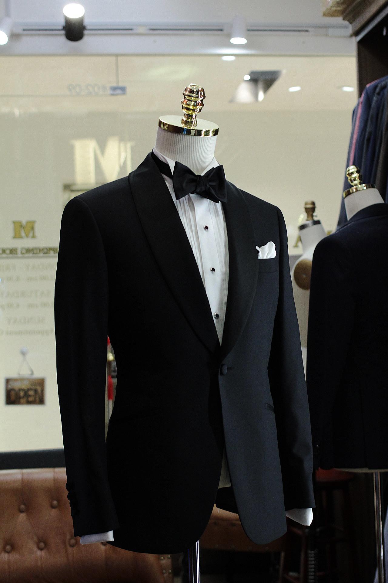 Skyfall Tuxedo Made Suits Tailored Bespoke Tuxedo Singapore.JPG