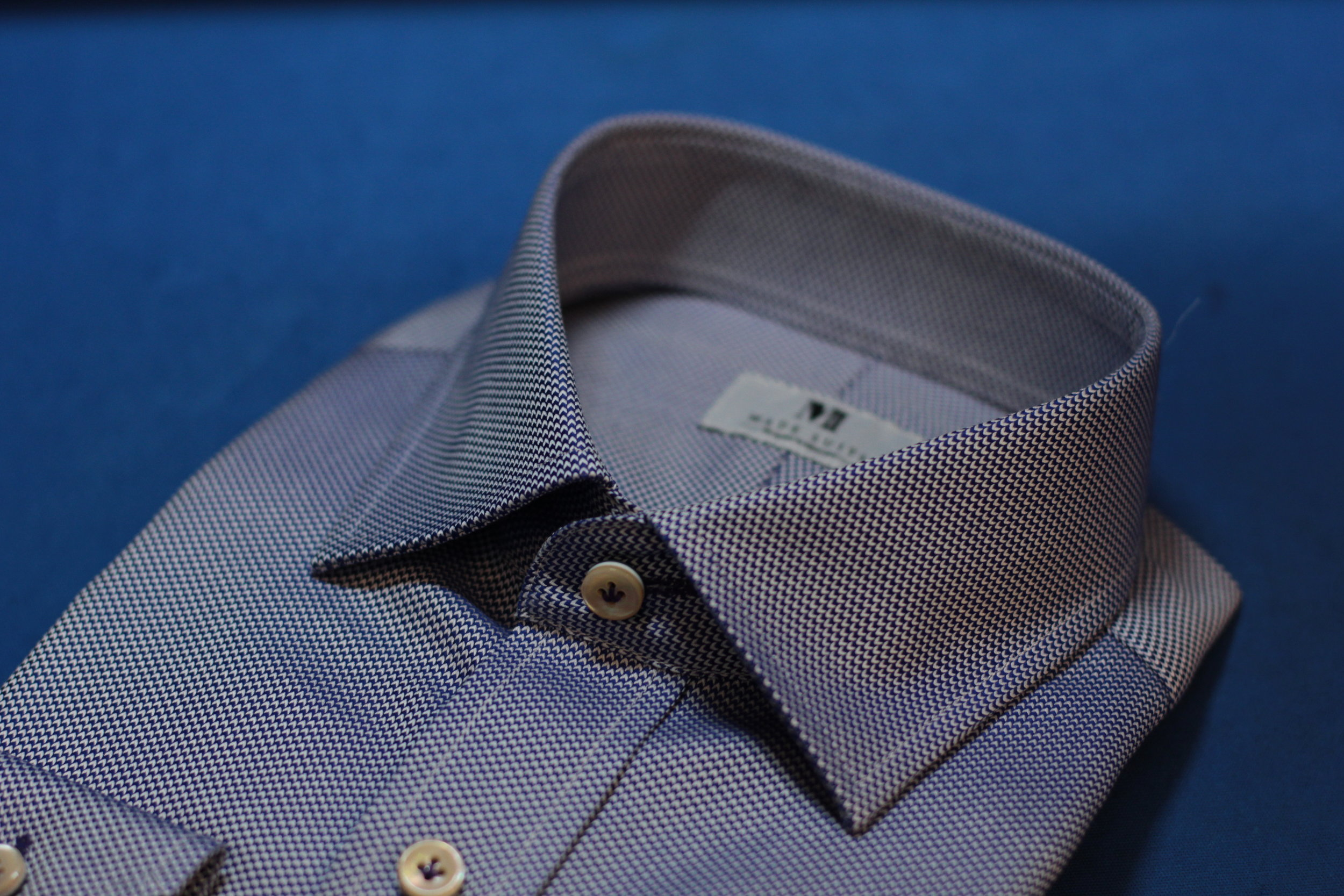 Blue Fish Scales | Made Suits | Tailor Made Shirts side.JPG