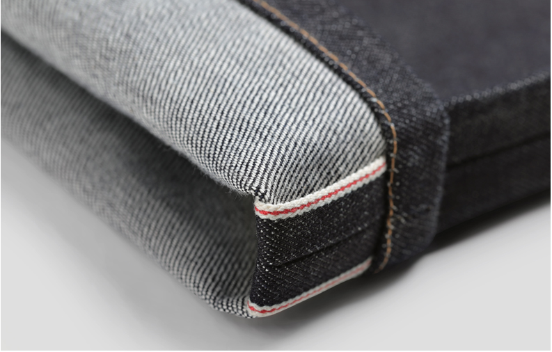Pure Selvedge.