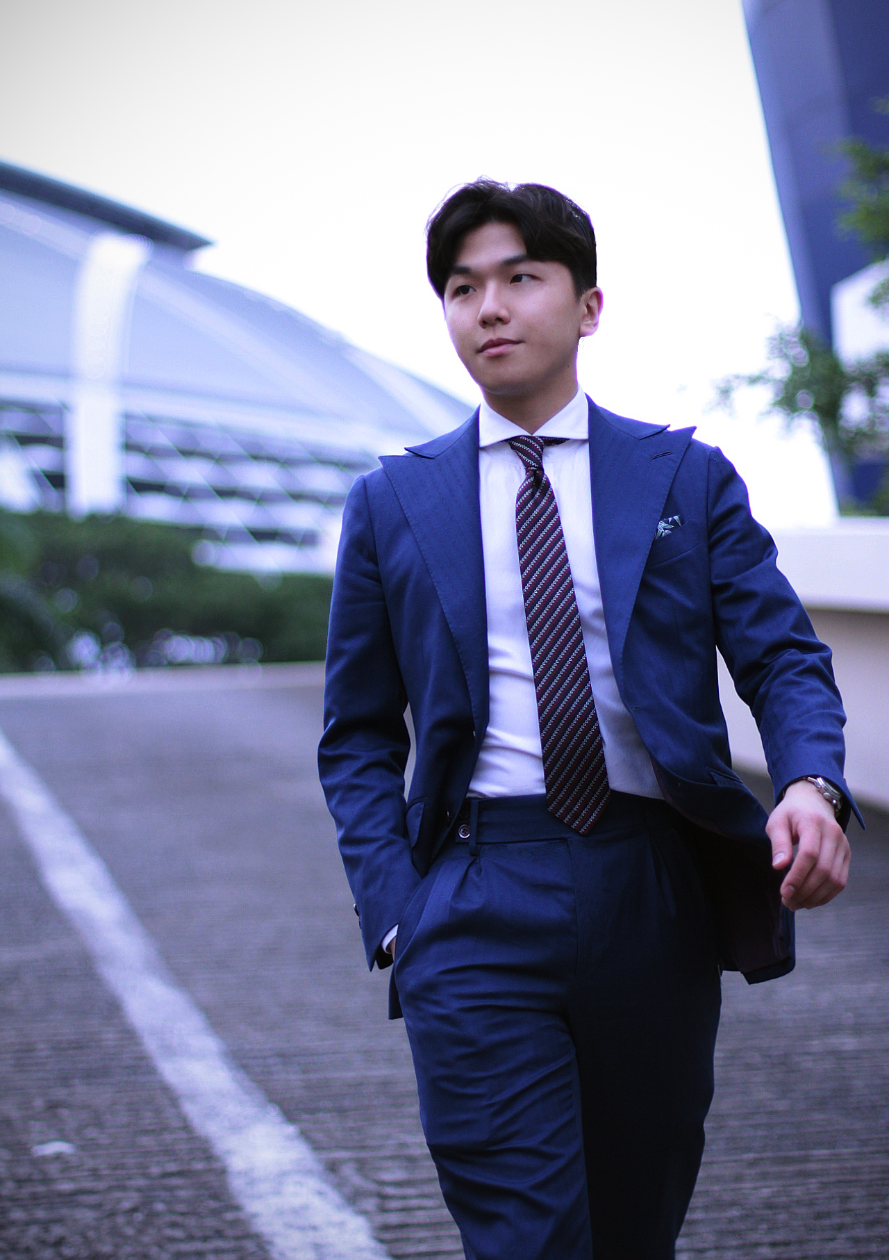 Made Suits Singapore   Tailor Made Suits   STYLBIELLA   CITY BOOK 1