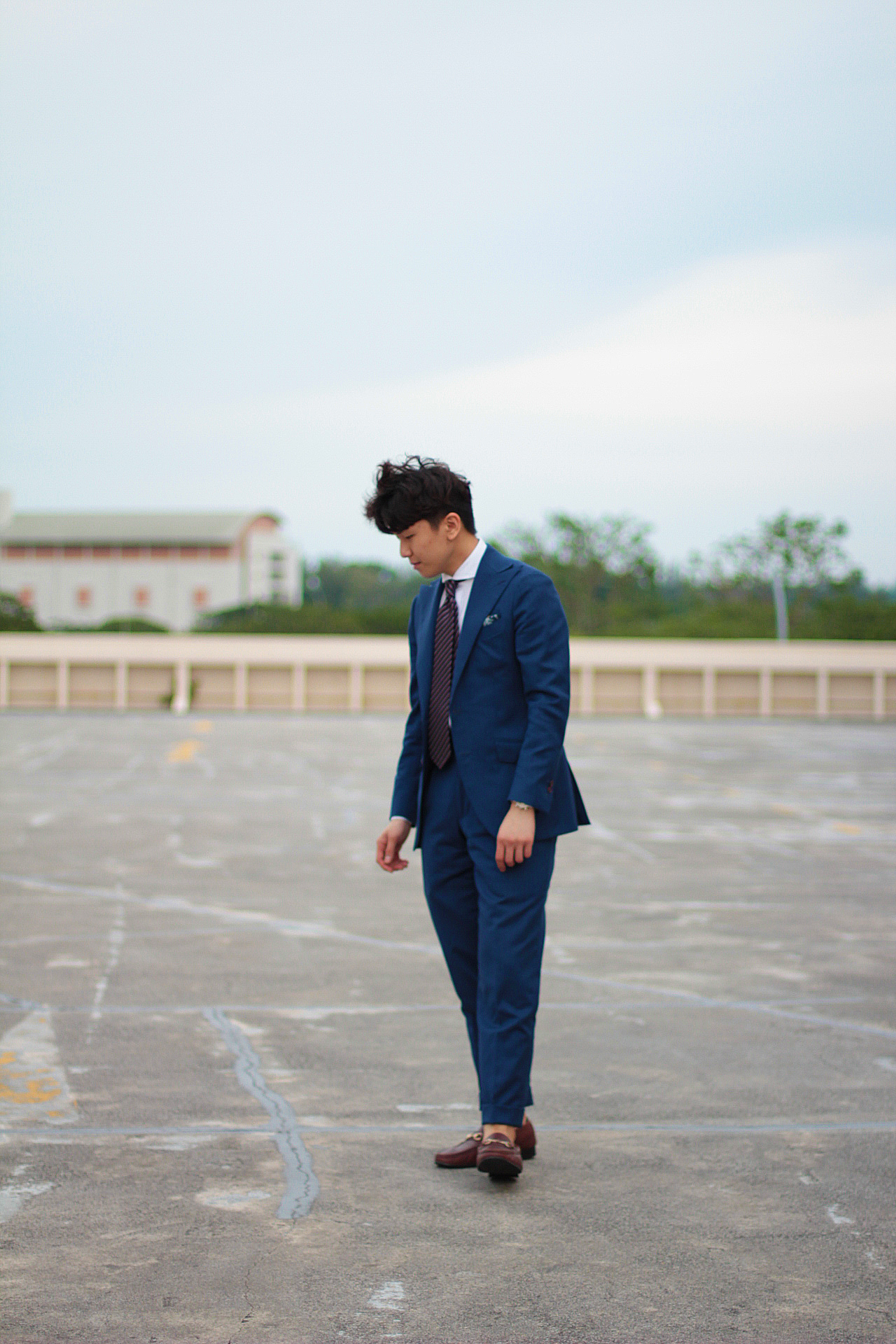 Tailor Made Suits STYLBIELLA