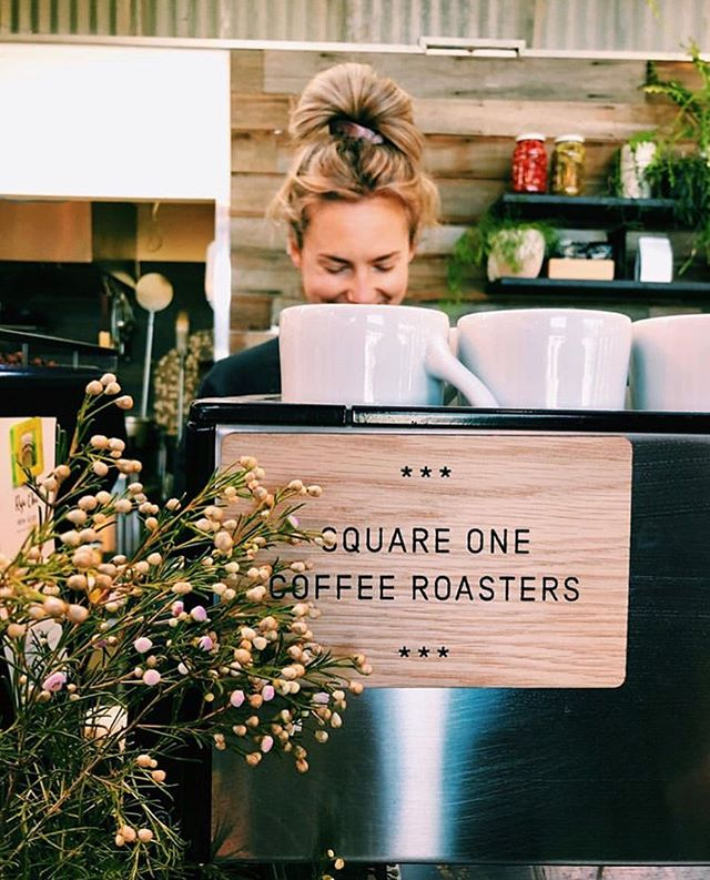 Our friends @common_ground_project are looking for a talented barista to join their family! If you've got experience and would like to work with an amazing team get in touch! Jump on their profile for more information🌿