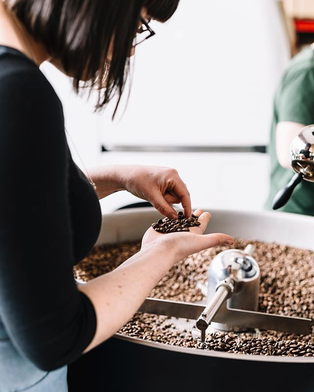 We're hiring! That's right, you heard us! We're on the look out for a coffee roaster to join the team! The right candidate will have loads of passion for coffee and some of the skills to match it. Get in touch if you think you might fit the bill.