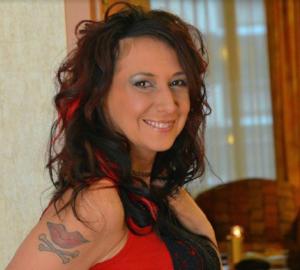 Alison Masson / CEO