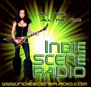 Indie Scene Radio MBM Network Plug into The Network