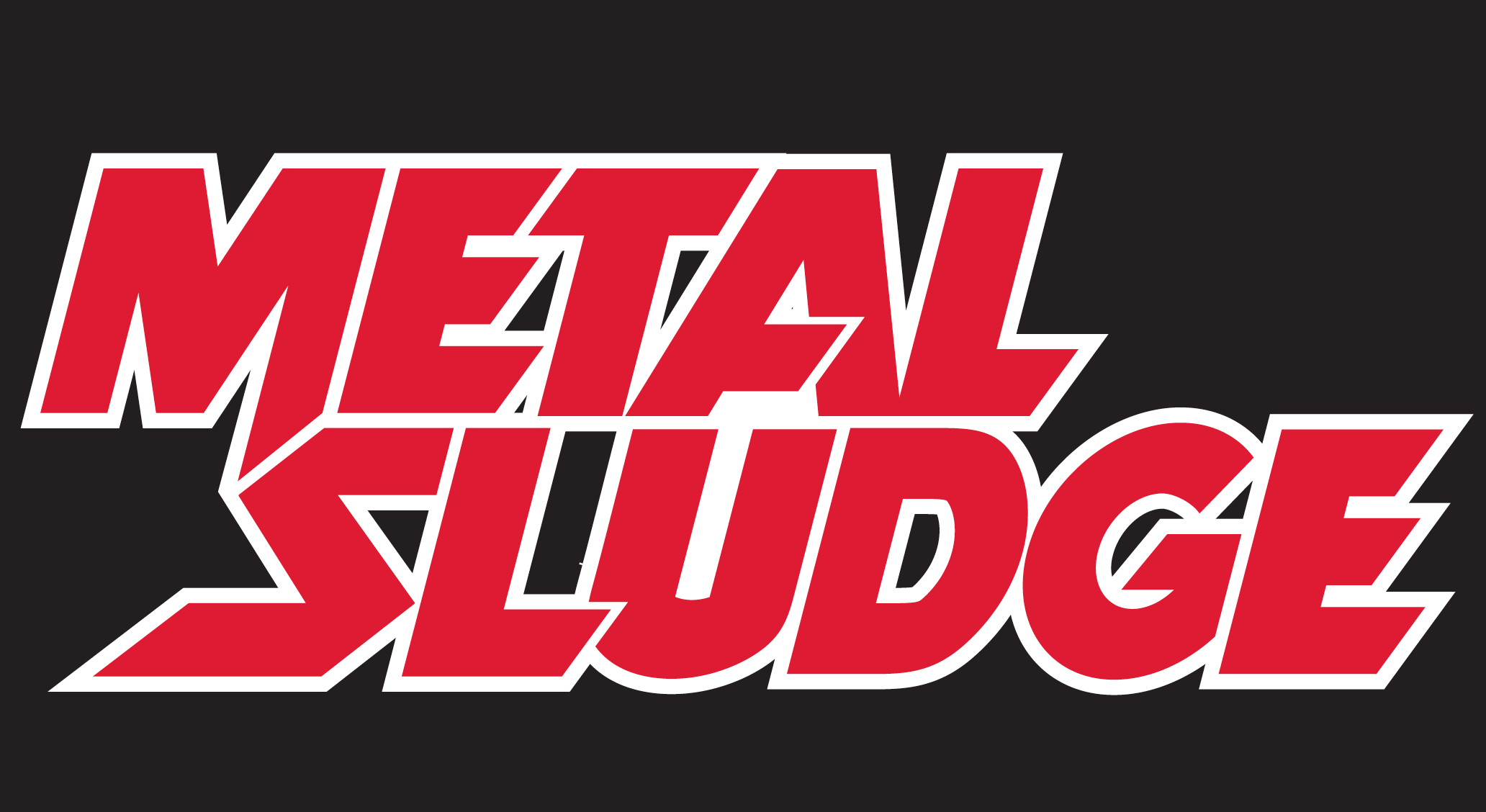 Metal Sludge:  Too Fast For Sludge