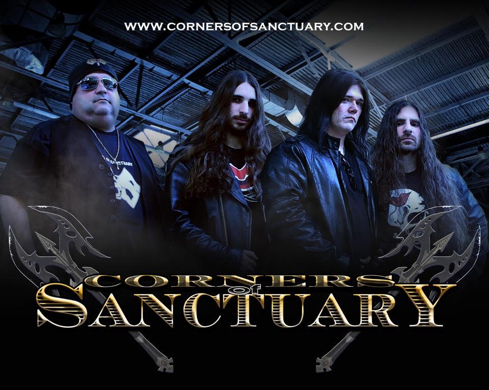 Corners of Sanctuary