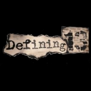 Defining 13