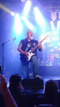 Jeff Baldonado