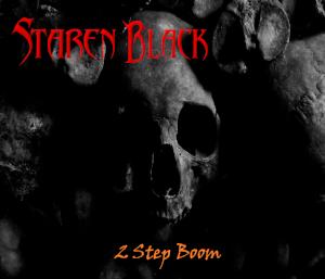 Staren Black - 2 Step Boom Cover