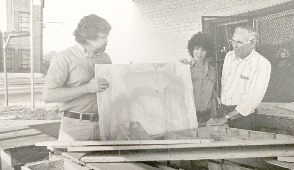 Historical Glass Center of Charlotte Est. 1969 -