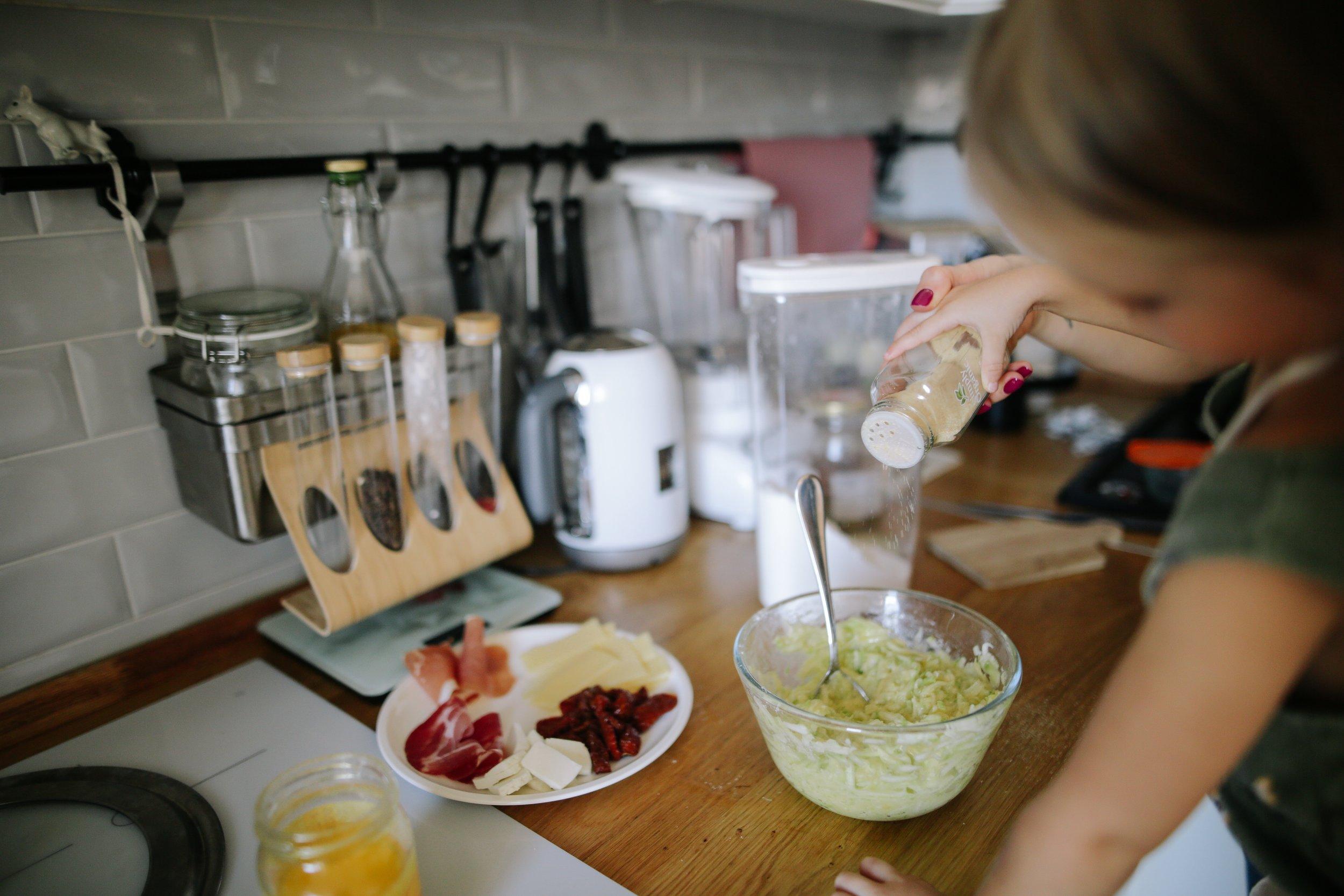 get kids cooking The Cool Food School.jpg